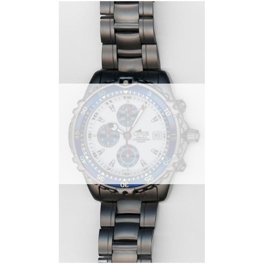 a0491295dcf5 Correa Lotus BA00095 15018 • Comerciante oficial • Reloj.es