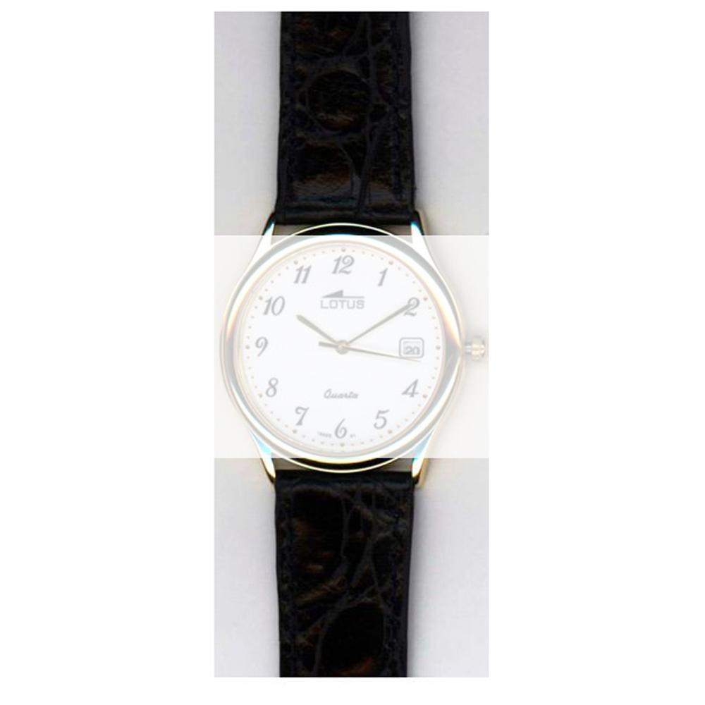 6ee1cfc47182 Correa Lotus BC01464 15025 1 • Comerciante oficial • Reloj.es