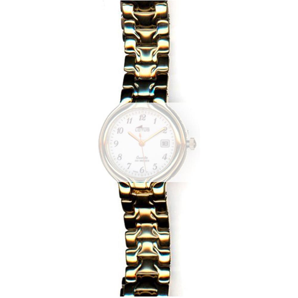 6dee906a80c2 Correa Lotus BA00155 15059 • Comerciante oficial • Reloj.es