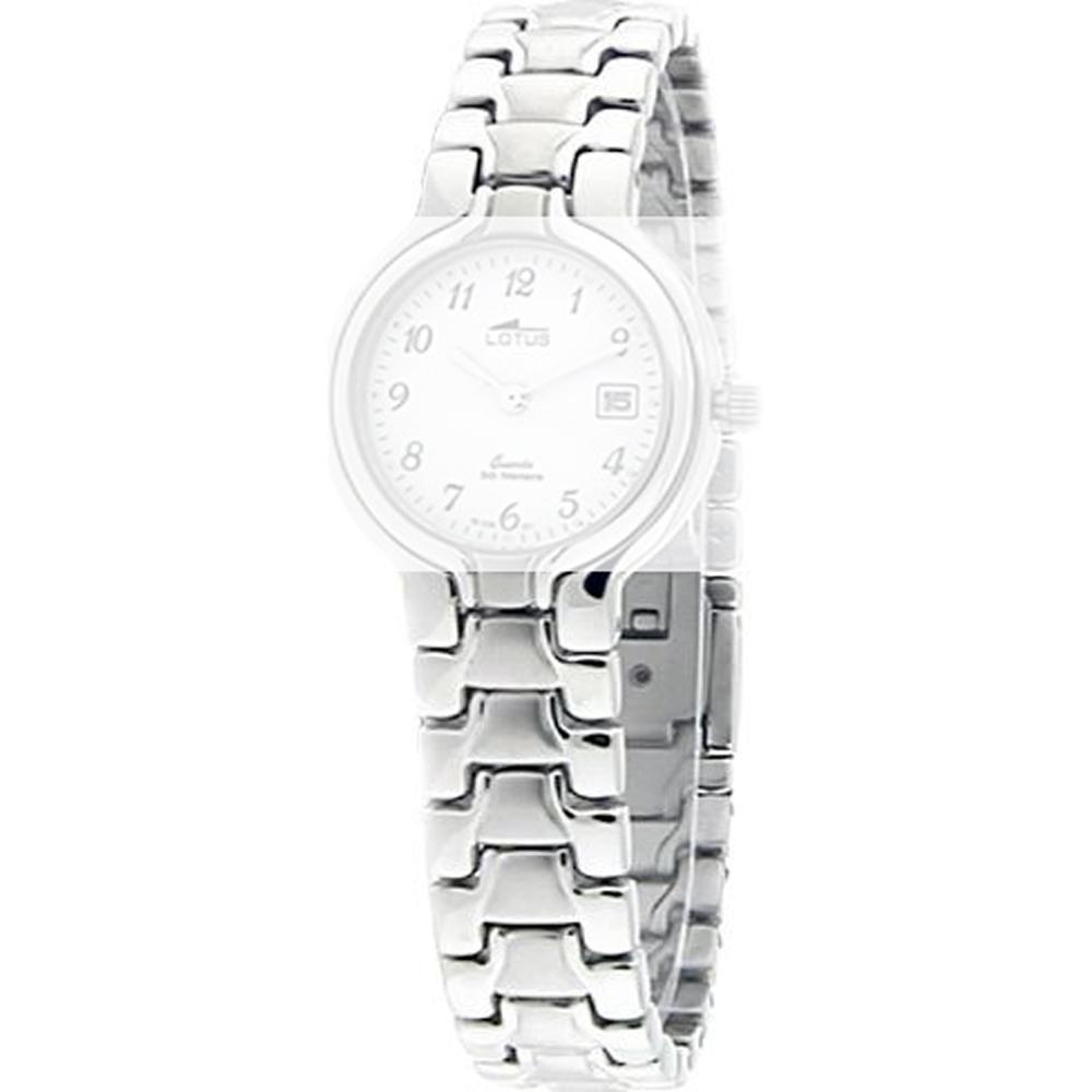466b9136dea1 Correa Lotus BA00215 15106 • Comerciante oficial • Reloj.es