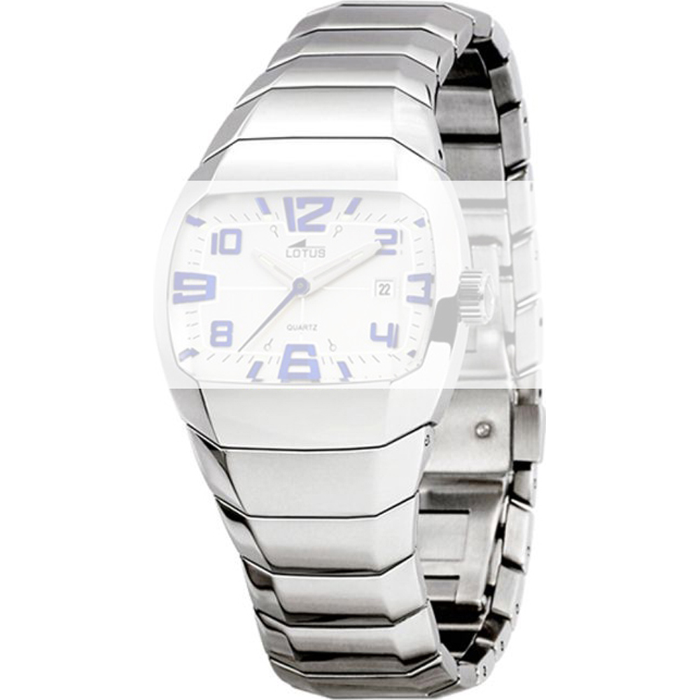 cafe0ee38506 Correa Lotus BA02545 15378 • Comerciante oficial • Reloj.es