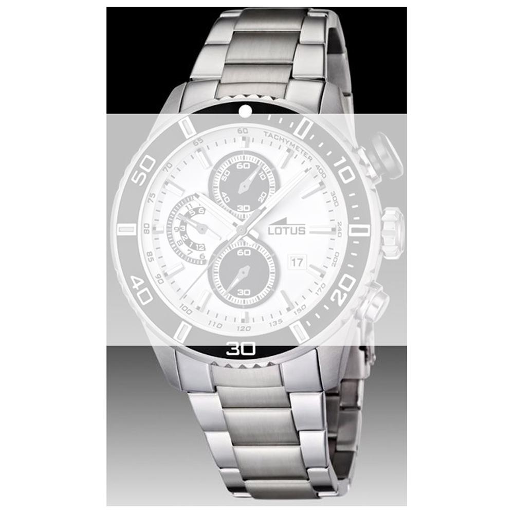 9d1969f81ac8 Correa Lotus BA03205 15789 • Comerciante oficial • Reloj.es