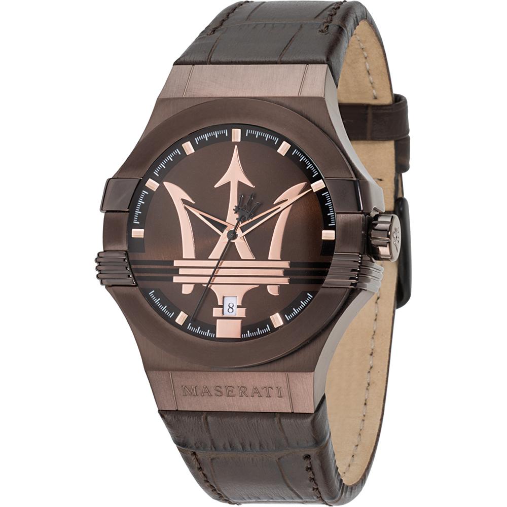 4a7a29e4f132 Reloj Maserati R8851108011 Potenza • EAN  8033288702108 • Reloj.es