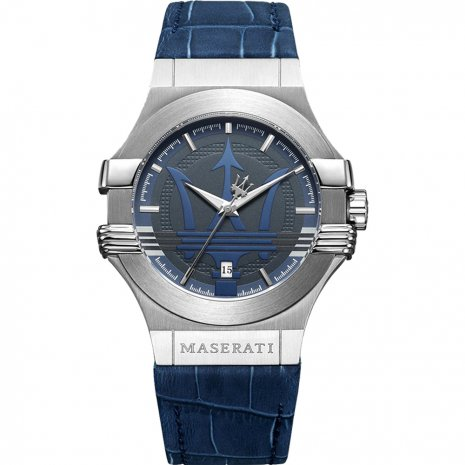 b631a35fc2ff Reloj Maserati R8851108015 Potenza • EAN  8033288715030 • Reloj.es