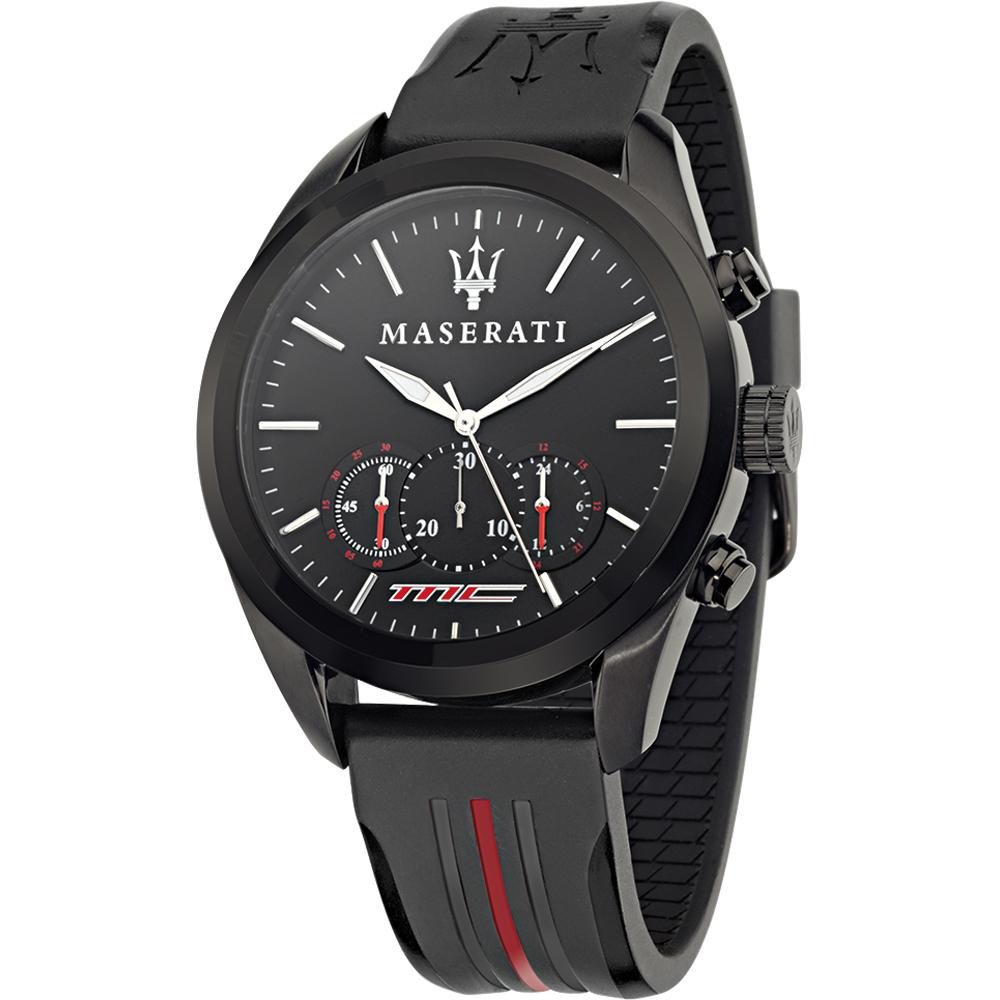 Reloj Maserati R8871612004 Traguardo Ean 8033288645436