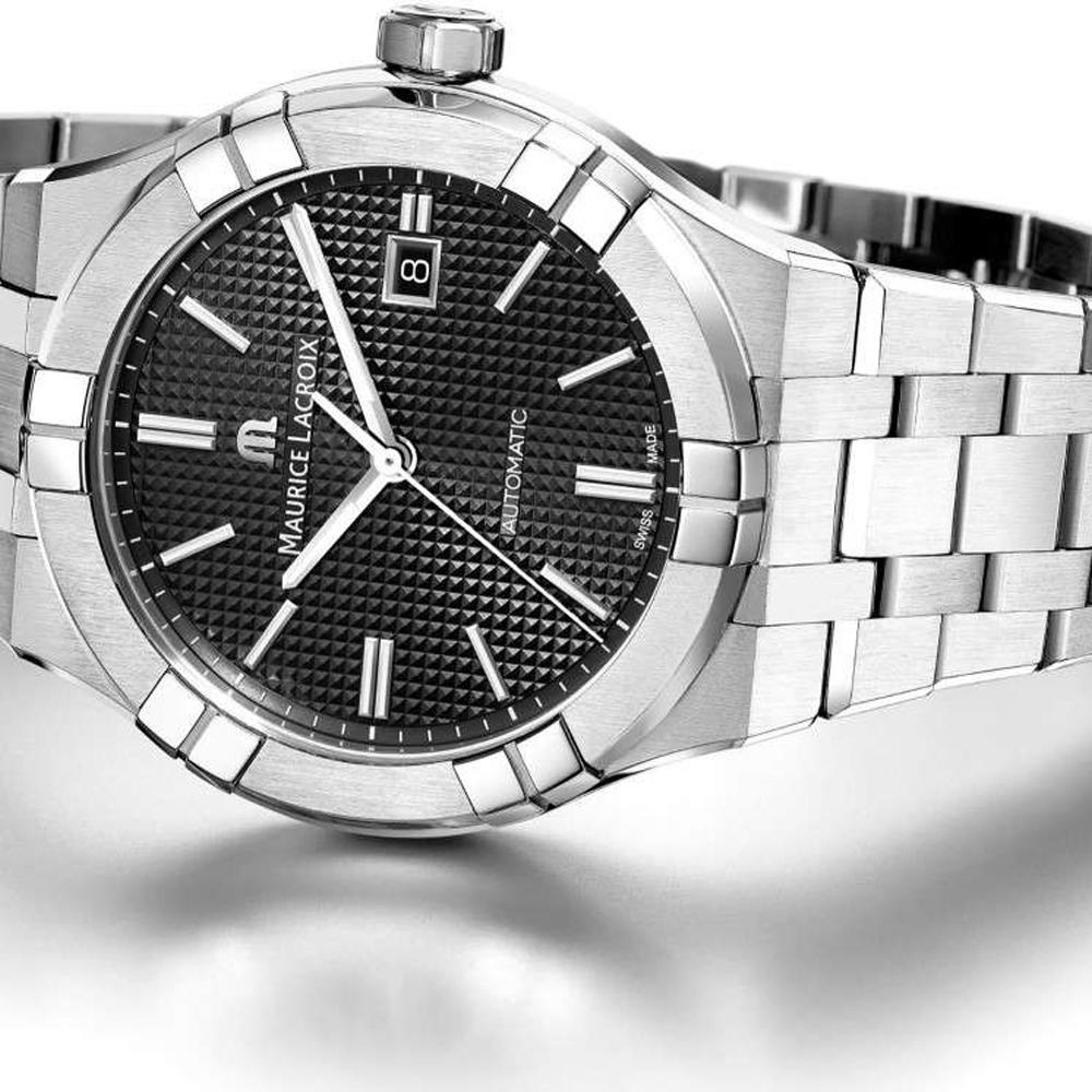 49444a3c45b8 Reloj Maurice Lacroix Aikon AI6008-SS002-330-1 Aikon • EAN ...