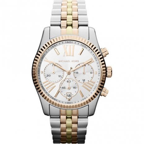 Michael Kors Lexington Reloj