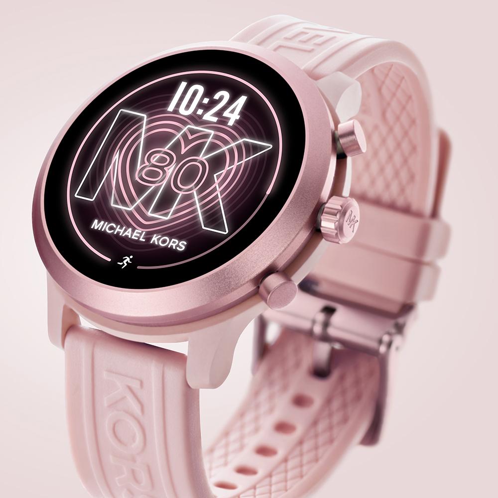 Reloj Michael Kors MKT5070 MK Access Go • EAN: 4013496575804