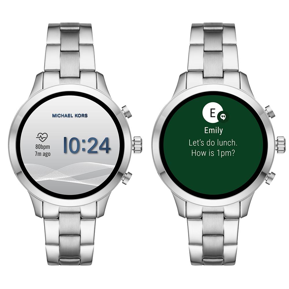 8227a2f8ff2e Reloj Michael Kors MKT5044 Runway Access • EAN  4013496055023 • Reloj.es