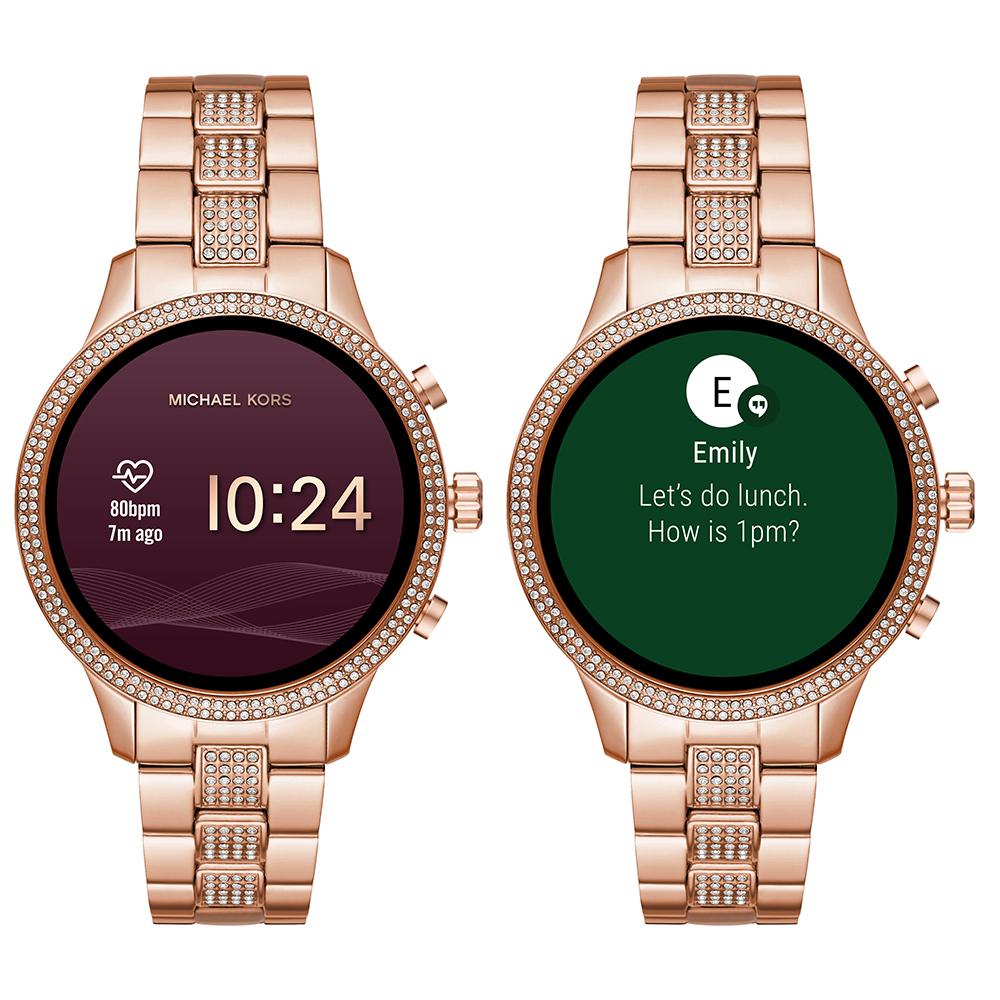 01a0785b9876 Reloj Michael Kors MKT5052 Runway Access • EAN  4013496056051 • Reloj.es