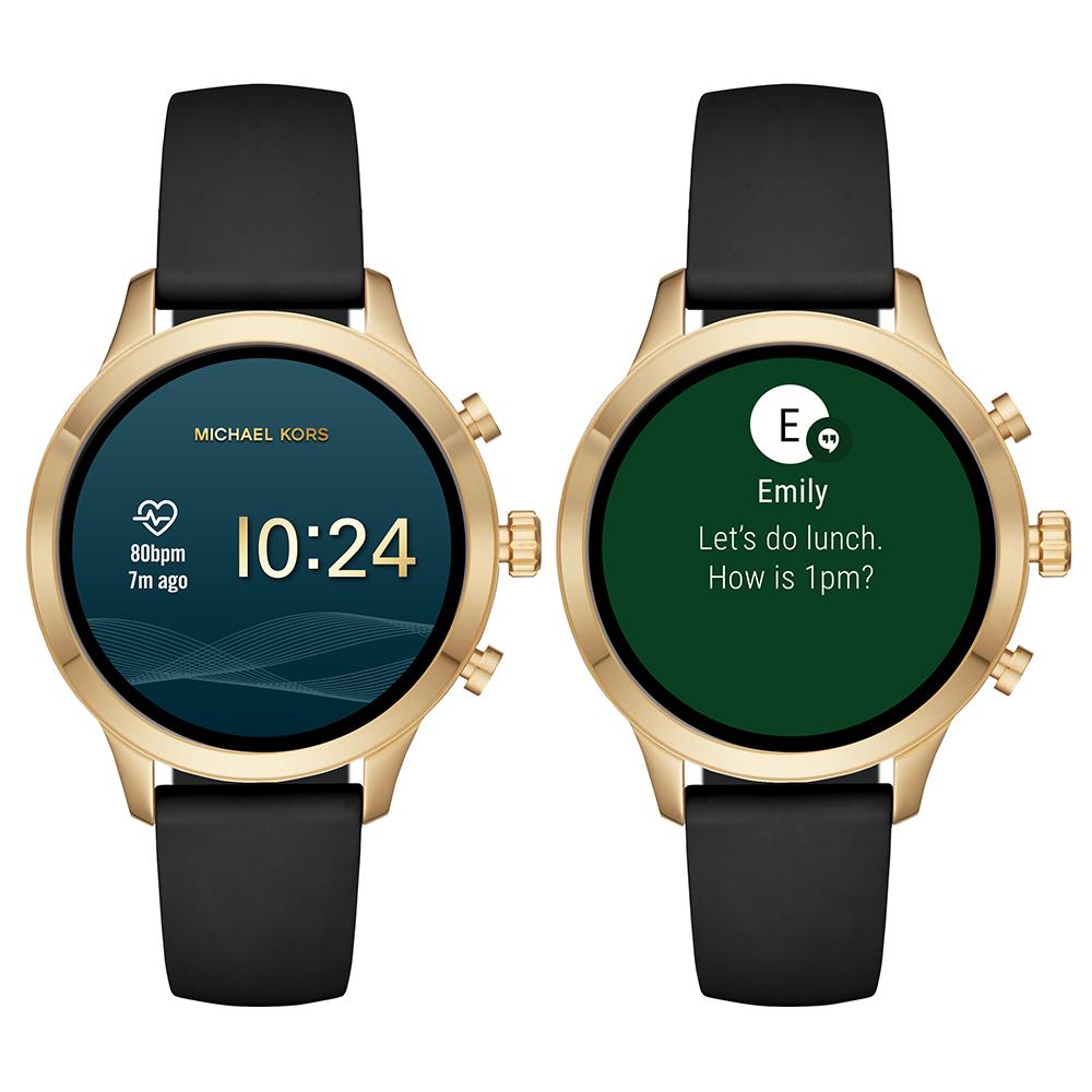 20d983f9dd5d Reloj Michael Kors MKT5053 Runway Access • EAN  4013496055597 • Reloj.es
