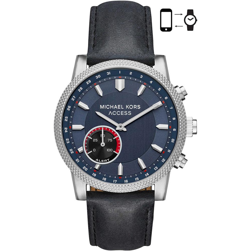 85fc26765d92 Reloj Michael Kors MKT4024 Hutton Hybrid • EAN  4053858992030 • Reloj.es