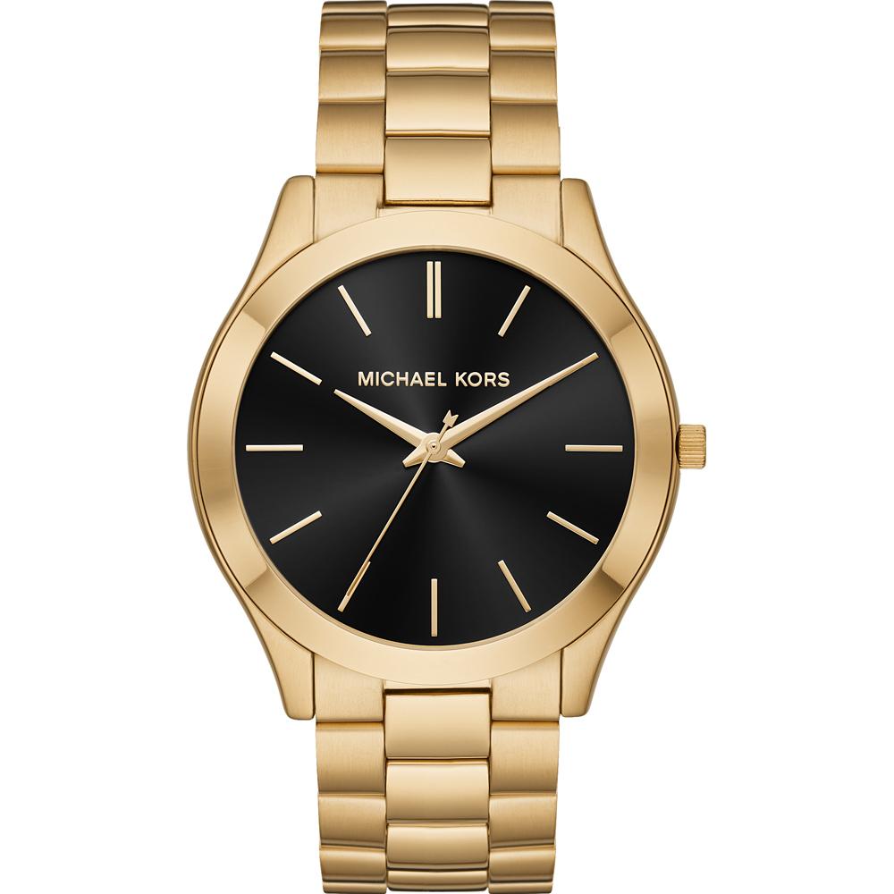 14e40c287c09 Reloj Michael Kors MK8621 Runway Slim • EAN  4051432308550 • Reloj.es
