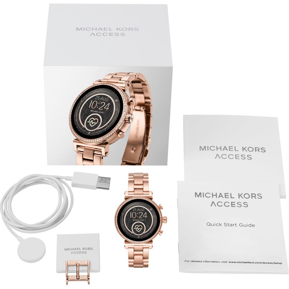 Reloj Ean4013496437737 Kors • Reloj Michael Mkt5063 Sofie es T3u5KclJF1