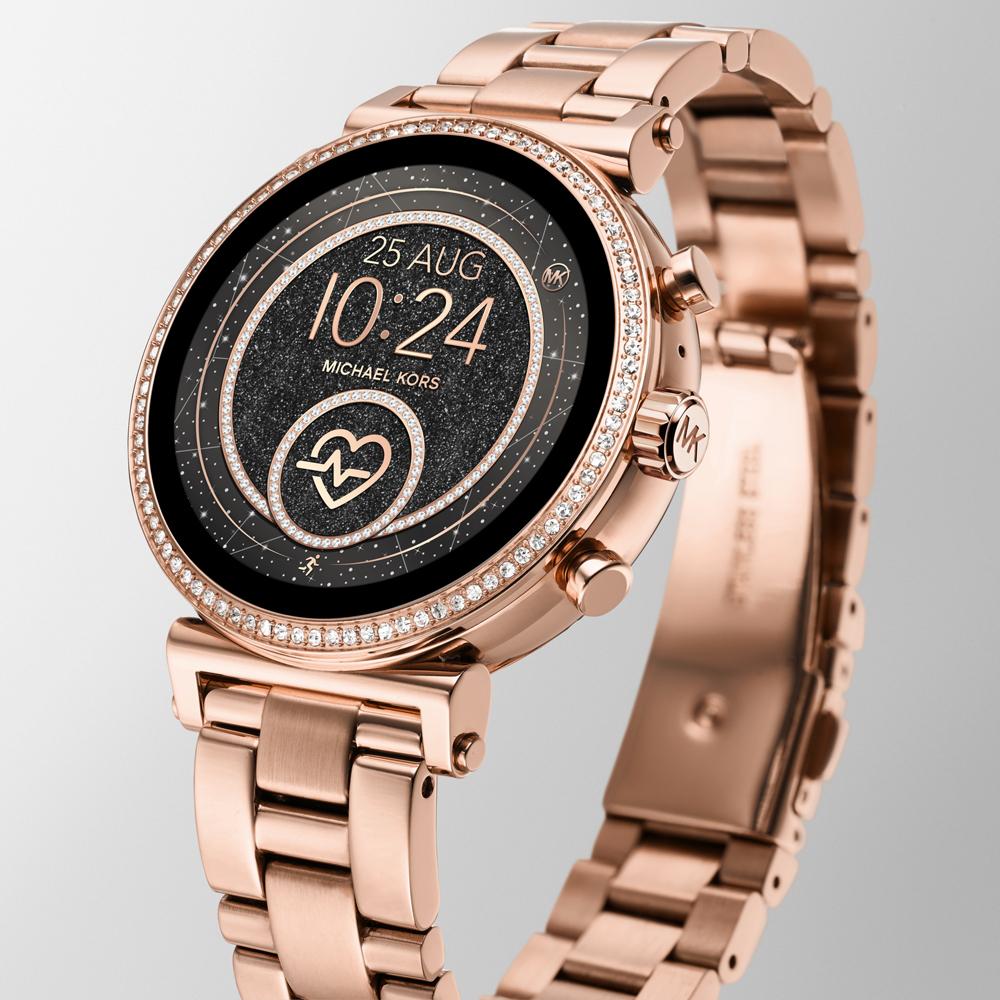 nuevo producto dbe8a c35d5 Reloj Michael Kors MKT5063 Sofie • EAN: 4013496437737 • Reloj.es