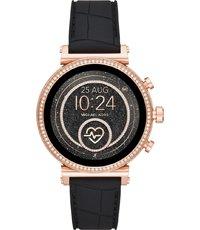 Y 42mm Con Táctil Gen4 Reloj Sofie De Correa Pantalla Silicona Inteligente XnkN80OPZw