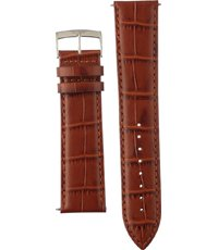 Calf leather Alligator print<br />Y2269 Bolle XL 24mm