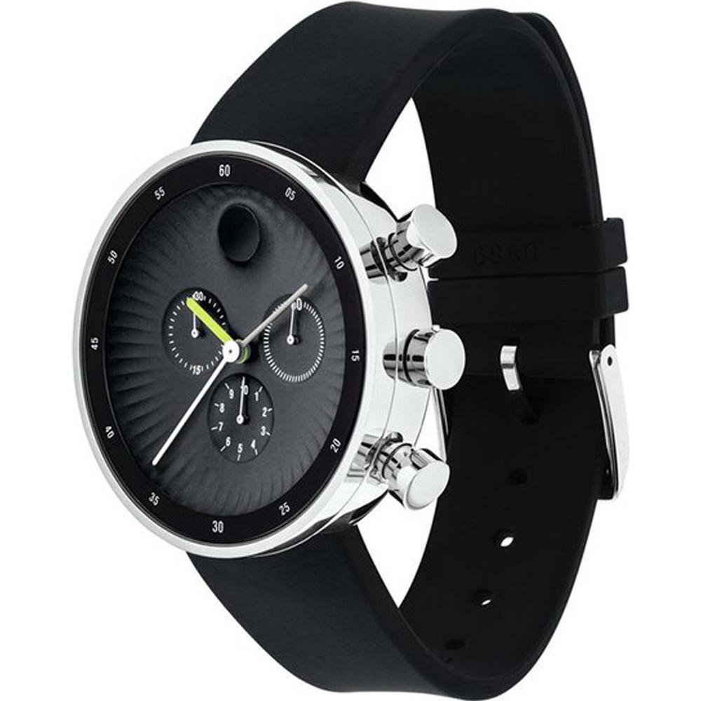fceb182c6691 Reloj Movado 3680018 Edge • EAN  7613272218092 • Reloj.es
