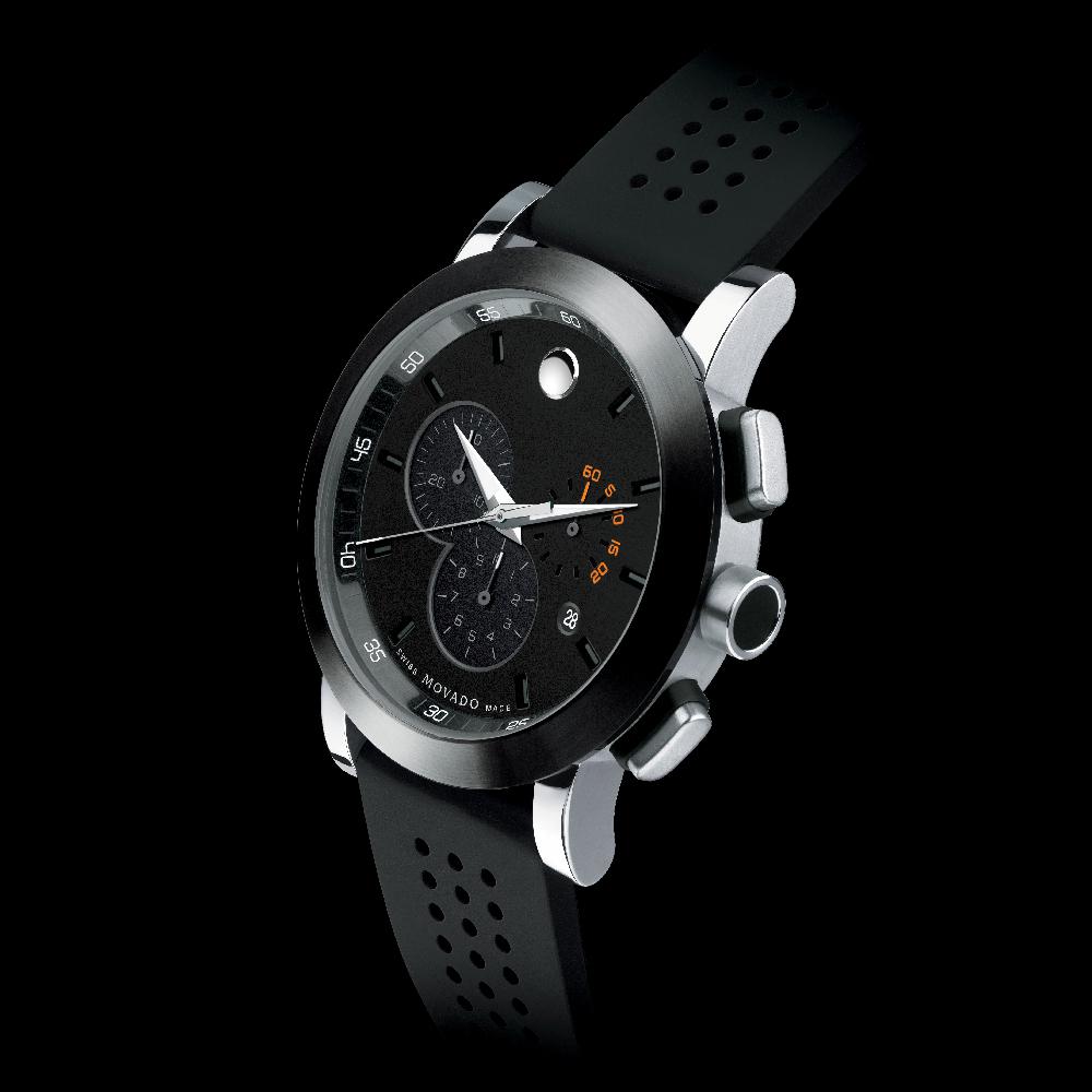 6bf9b3cce46b Reloj Movado 0606545 Museum Sport • EAN  7613272023931 • Reloj.es