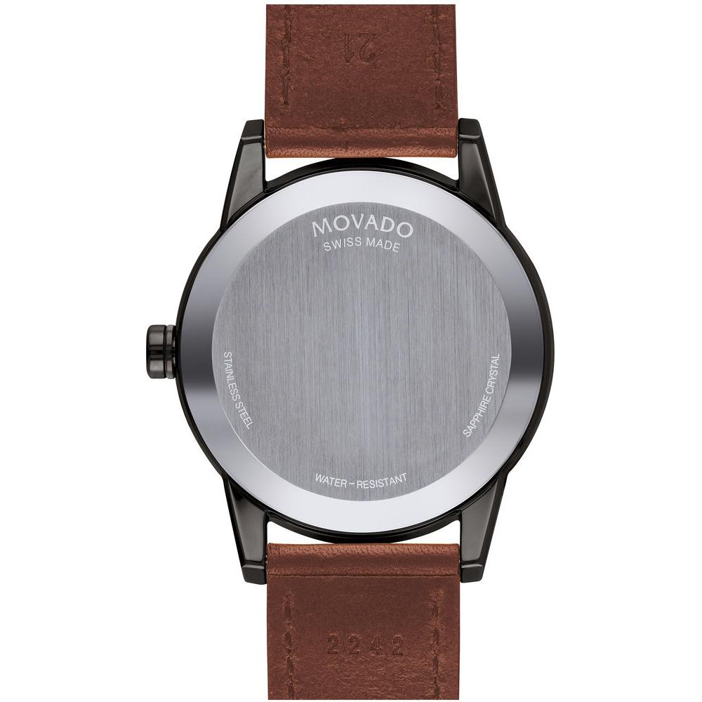 a29cf9bedb15 Reloj Movado 0607224 Museum Sport • EAN  7613272283168 • Reloj.es