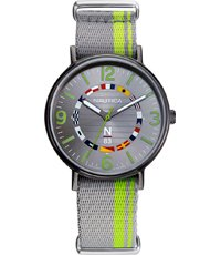 NAPWGS903 N83 Wave Garden 41mm