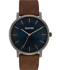 A1058-2984 Porter Leather 40mm