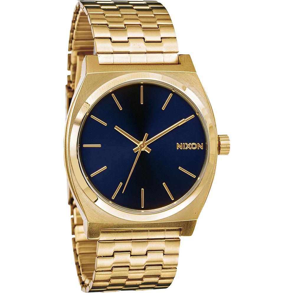 Reloj Nixon A045-1931 Time Teller • EAN  3608700591360 • Reloj.es 8fb74dc4592