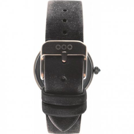 Out Of Order Reloj Negro