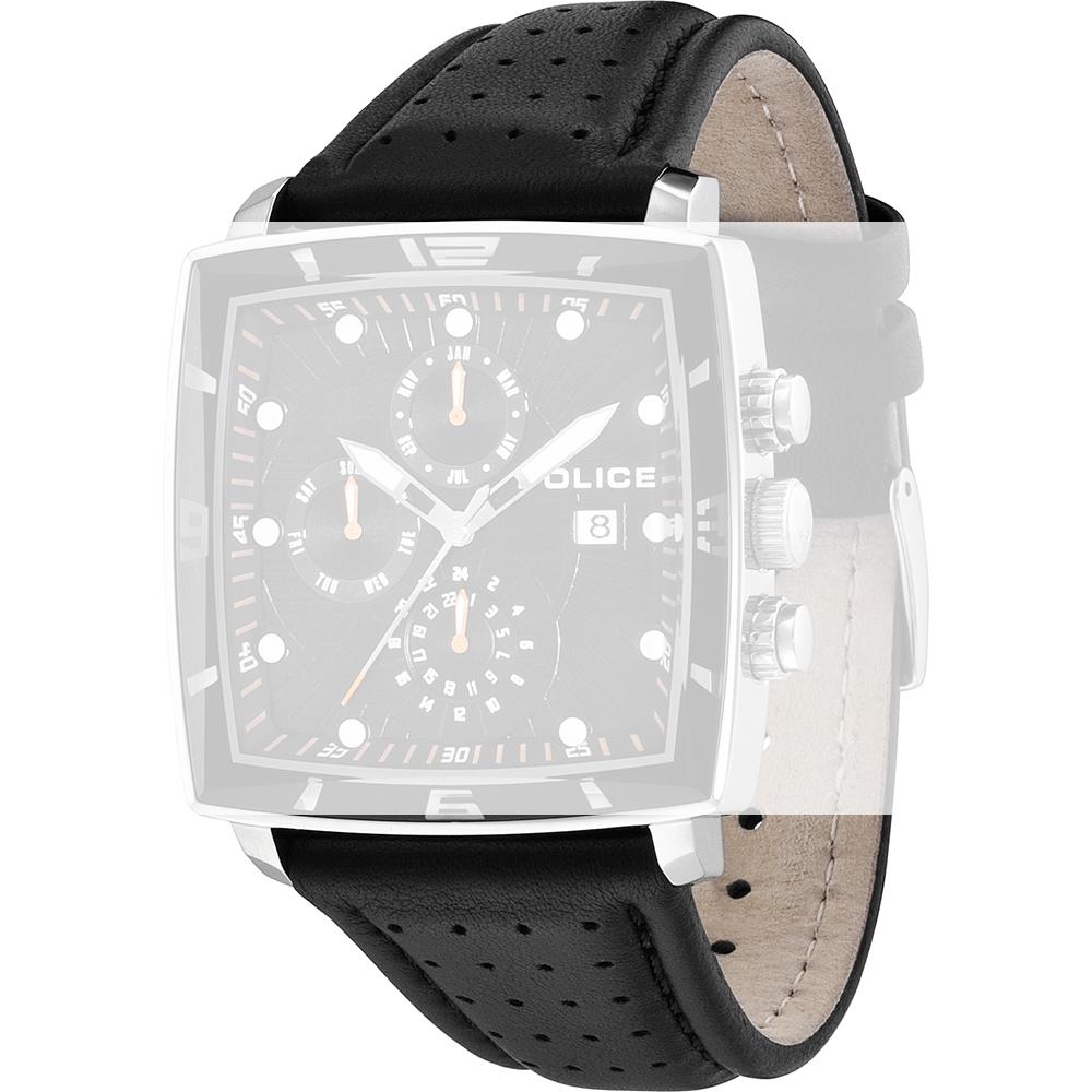 02 Comerciante Reloj Apl 12900js • Oficial Correa Police es Cluster fyvI7b6mYg