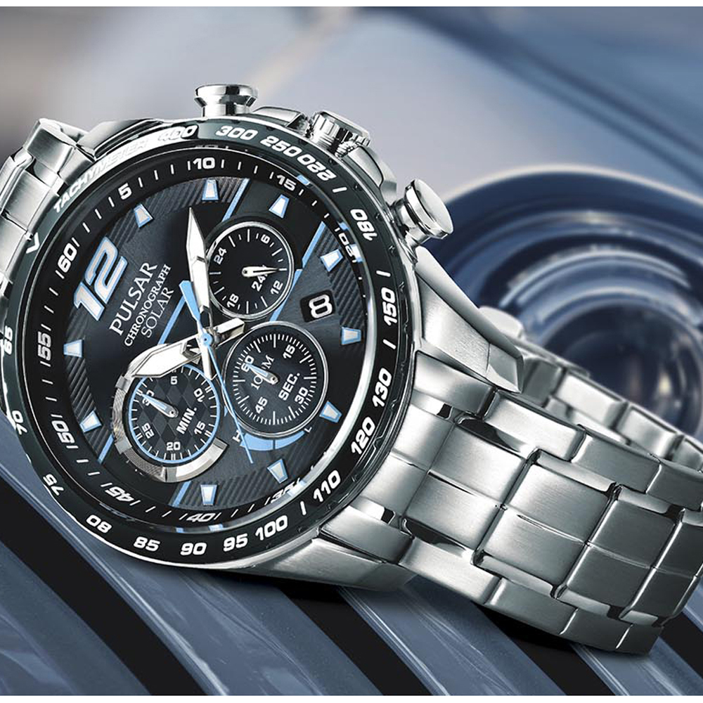 Reloj Pulsar PZ5031X1 Accelerator • EAN  4894138034251 • Reloj.es affc888e8a6b