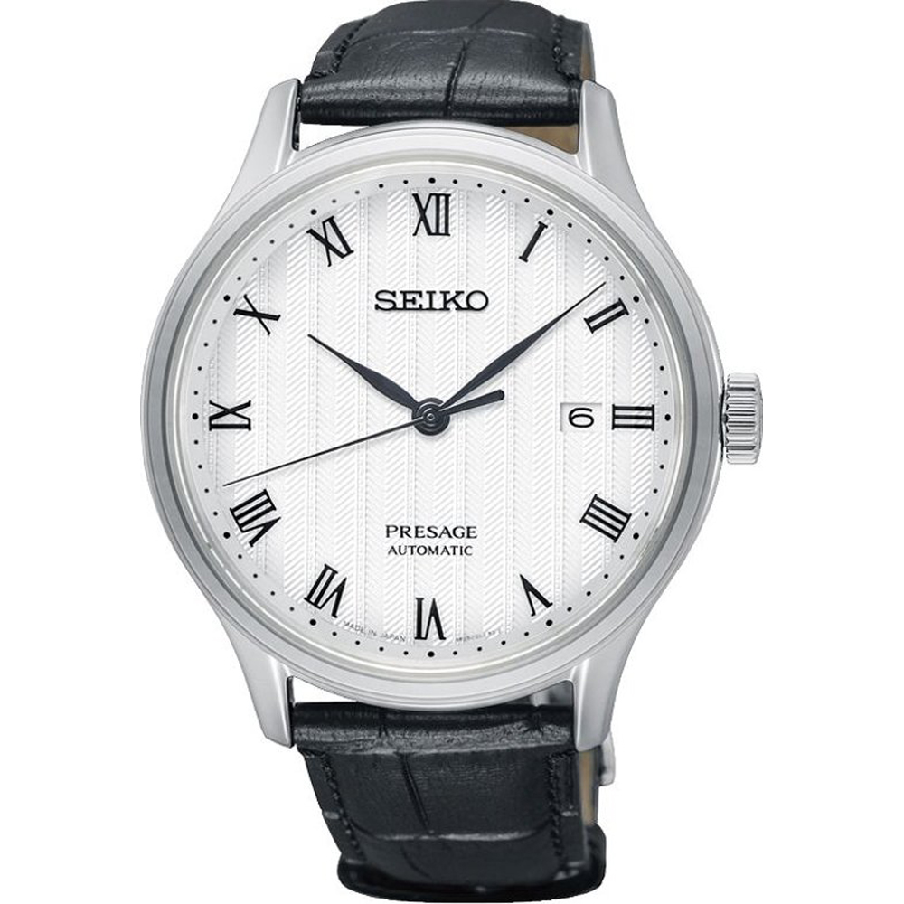 ac01c603ddb3 Reloj Seiko Presage SRPC83J1 Presage - Zen Garden • EAN ...