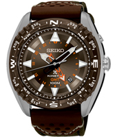 SUN061P1 Prospex Land GMT 45.60mm
