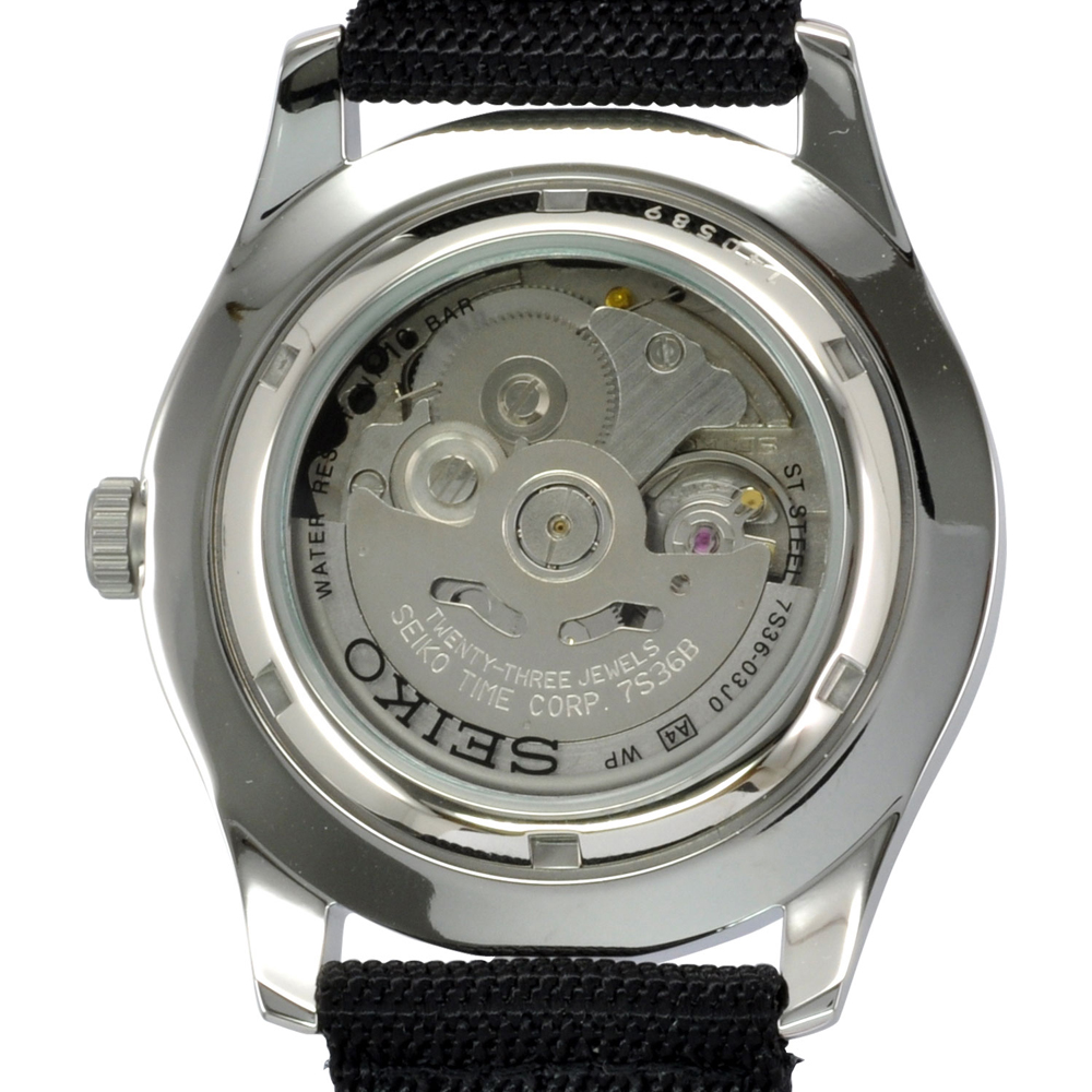 c1931c1c54a8 Reloj Seiko 5 SNZG15K1 Seiko 5 Sports • EAN  4954628108920 • Reloj.es