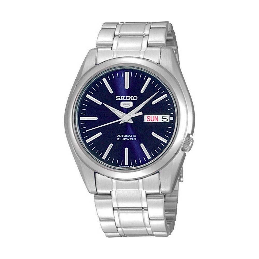 Reloj Seiko 5 SNKL43K1 Seiko 5 • EAN  4954628144850 • Reloj.es 3779a16a5478