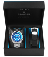SRPB11K1 Blue Lagoon Turtle 45mm
