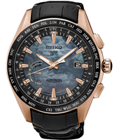 SSE105J1 Astron Djokovic 44mm
