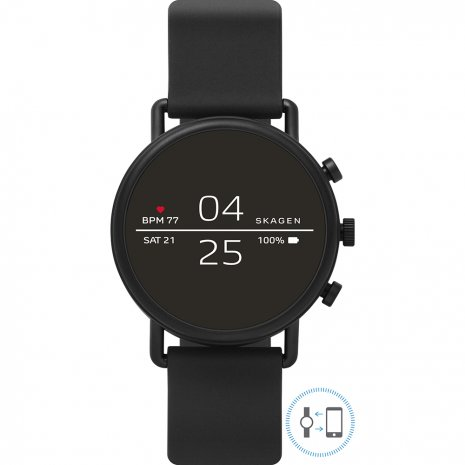 Skagen Falster Connected Reloj