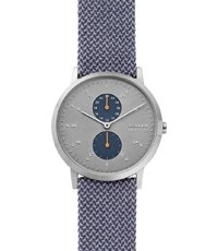 Para Esfera Reloj Kristoffer Hombre 42mm Diseño De Con 24hr TFlc3J5K1u