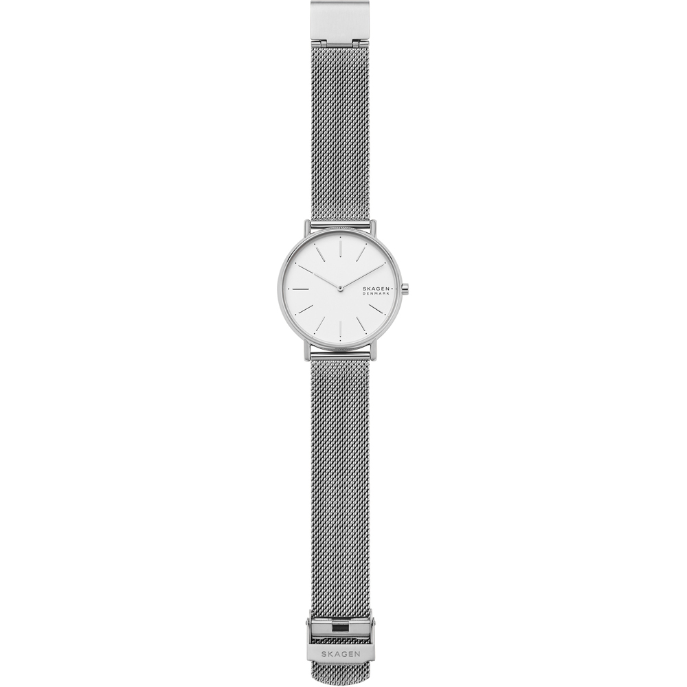 8b9a21d728a3 Reloj Skagen SKW2785 Signatur • EAN  4013496513929 • Reloj.es