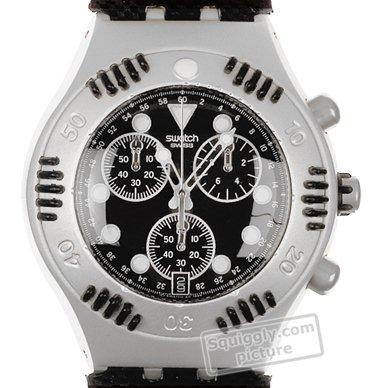 Ybs4000 Black Ean7610522124073 Reloj • Reloj Swatch Irony es Russian 1lFcKJ