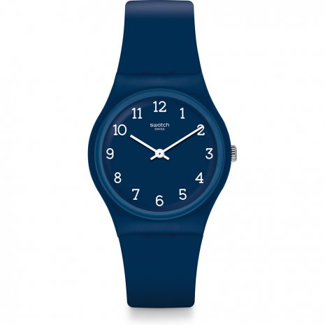 Swatch Blueway Reloj
