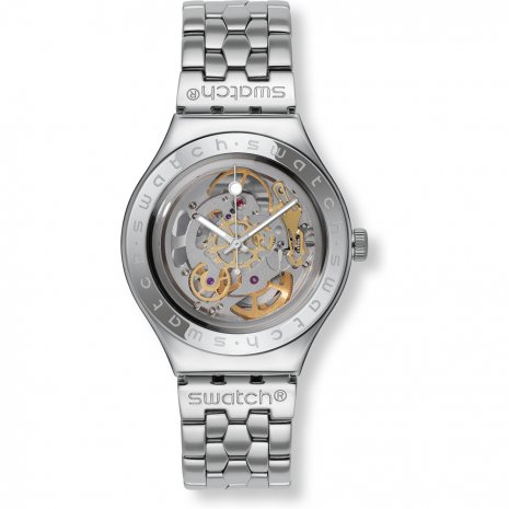 swatch body and soul reloj