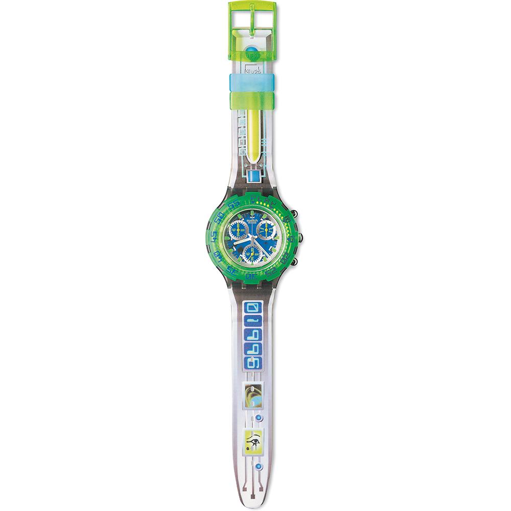 Control Originales Reloj Swatch Panel Ean7610522084209 Sbm104 • zUqSVpGM