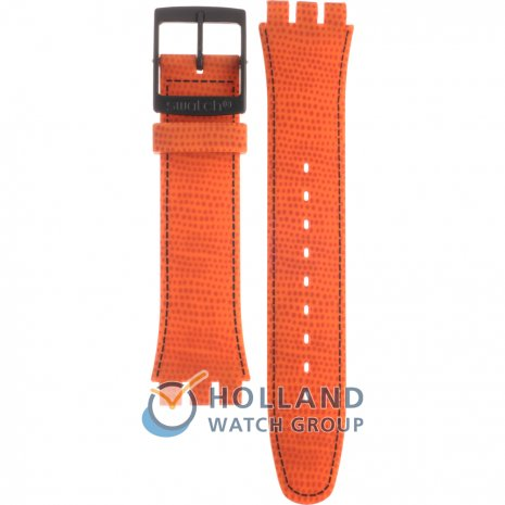 Swatch SUOB709 Faux Fox Correa