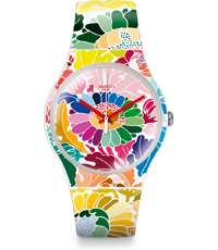 SUOW126 Flowerfool 41mm