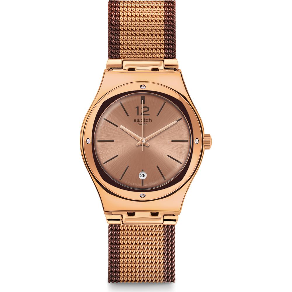 Reloj Swatch Irony YLG408M Full Rose Jacket • EAN  7610522800649 ... d4f68192b4f7