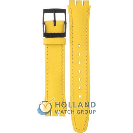Swatch GB179 Mustard Correa