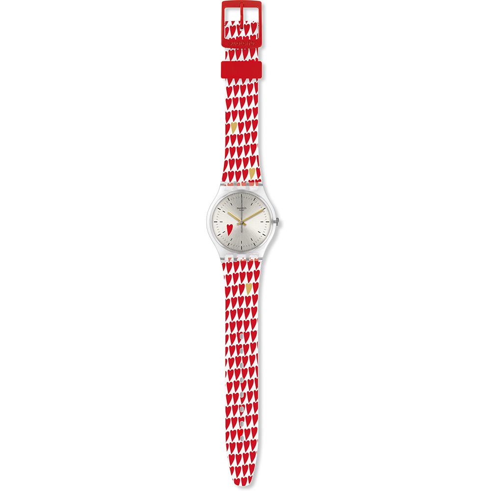 Reloj Especial Ean7610522772854 Hearty Love es Gz314s Reloj Swatch • iZuwkXOPT