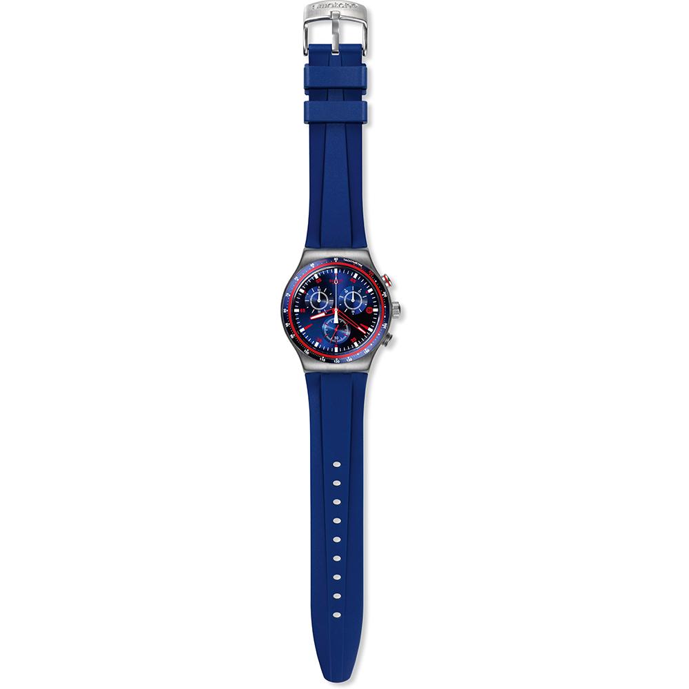 es Ean7610522287211 Yvs417 Irony Hookup Reloj Swatch • Reloj 8vnwOmyN0