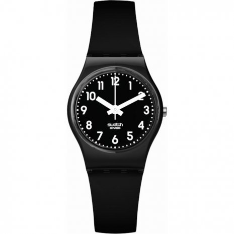 Swatch Lady Black Reloj